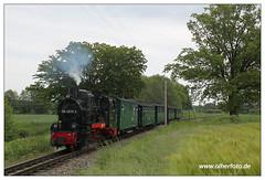 RüBB - 2015-32 (Olher2) Tags: railroad train eisenbahn rail railway trains rügen bahn steamtrain narrowgauge dampflok steamtrains rasenderroland dampfzug schmalspurbahn rükb kisvasut rübb