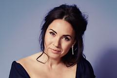 Meet Sonya Yoncheva after the final performance of The Royal Opera's <em>Norma</em> on 8 October