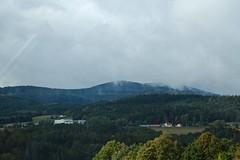 Approaching esky Krumlov 04 (smilla4) Tags: sky cloud mist czechrepublic