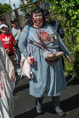 11th Annual Melbourne Zombie Shuffle 2016 (evvvvan) Tags: 11thannualmelbournezombieshuffle2016 zombieshuffle zombie undead brains blood melbourne australia