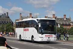 Bakers NB14 MTB (johnmorris13) Tags: bakers nb14mtb mercedes tourismo coach