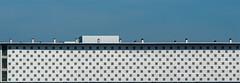 All squares (jefvandenhoute) Tags: belgium belgi belgique brussels brussel bruxelles light lines shapes rhythm nikond800 photoshopcs6
