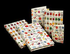 """""""Storie di cucina"""" (biasetton) Tags: illustrazione cucina barattoli biasetton tassotti"""