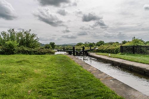 Bosley Lock 2