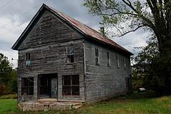 Abandoned at Jumping Branch, West Virginia (durand clark) Tags: ruin abandonedstore ruralwestvirginia countrystore hintonwestvirginia appalachia nikond700 tinroof