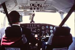 Piper PA-31-350 (andreboeni) Tags: piper aircraft airplane aeroplane flight pa 31 350 pilot controls cockpit