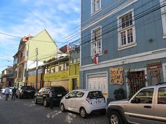 "Valparaiso: el Cerro Concepción <a style=""margin-left:10px; font-size:0.8em;"" href=""http://www.flickr.com/photos/127723101@N04/30202337051/"" target=""_blank"">@flickr</a>"