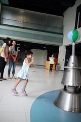 2016-10-08-11-40-33 (LittleBunny Chiu) Tags: 國立臺灣科學教育館 士林區 士商路 科教館
