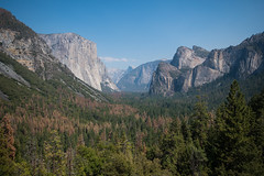 Yosemite Tunnel View (ptoddy26) Tags: yosemite california elcapitan tunnelview