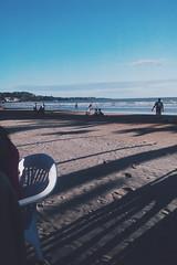 2016-10-19 04.50.20 1 (joovitor25) Tags: vscocam vsco beach mar praia blue beautifulplace brazil brasil