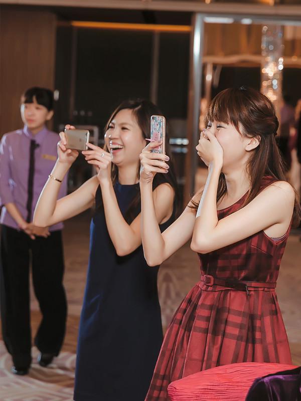 台南婚攝 香格里拉遠東國際大飯店 國際廳044