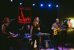Loch Lomond @ World Cafe Live at The Queen Wilmington 2016 IV (countfeed) Tags: music lochlomond wilmington delaware worldcafelive worldcafe thequeen