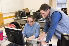 RRC_Selkirk_Campus-November_2016_029 (RedRiverCollege) Tags: rrc redrivercollege selkirk interlake november 2016 classroom