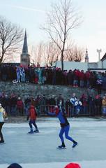 img022 (Wytse Kloosterman) Tags: 11steden 1997 elfstedentocht friesland schaatsen
