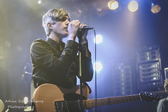 We Are Scientists 03.10.2016 (Lido, Berlin) 221 (Adina Scharfenberg Photography) Tags: berlin lido 2016 wearescientists concert indierock rock nikond610 nikon noflash musik music livemusic lowlight live konzert konzertfotografie concertphotography stage band