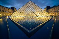 _D813136_DxO (Fxdc Photographie) Tags: louvre pyramidedulouvre
