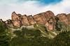 Rofan Mountains (0744) (Phil Bagnall) Tags: achen achensee alpine alps austria buchau europa europe gebirge karwendel maurach rofan sun bluesky cloud landscape mountain summer vacation pertisau österreich