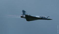 Dassault - Mirage 2000 (cOs Plaza ) Tags: nikon fm2 nikkor 100300 ais