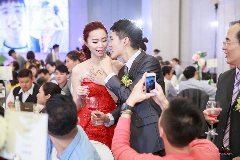 THE LIN Hotel 婚禮攝影-10