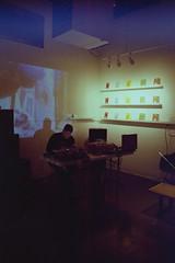 sounds w synths (koreyjackson) Tags: lomo lomography film 35mm minolta x700 washington dc thank you gallery norfolk