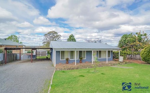 11 Radnor Road, Bargo NSW 2574
