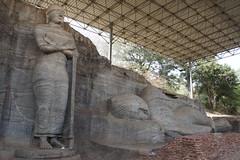 Polonnaruwa, Sri Lanka (September 2016)