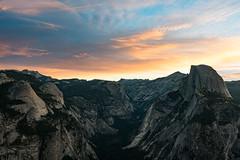 Yosemite valley. (justinbastien) Tags: highsierras nationalpark yosemite climbing halfdome climber yosar