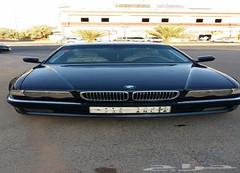 BMW - 735 - 1999  (saudi-top-cars) Tags: