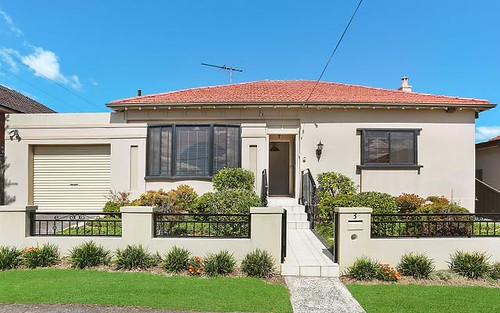 3 Elizabeth Street, Hurstville NSW 2220