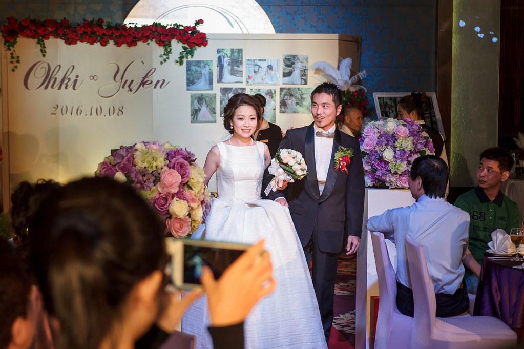 020晶贊宴會廣場婚禮紀錄