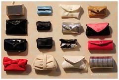 Festive purses (Hiljan Kuvaamo) Tags: