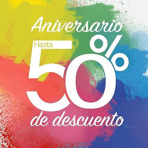 Última oportunidad para adquirir tus accesorios favoritos hasta con el 50% de descuento. Aniversario @compudemano, #Cadadiamejor #instagood Visita nuestra tienda o llámanos Bogotá: (1) 381 9922 - Medellín: (4) 204 0707 - Cali (2) 891 2999 - Barranquilla: