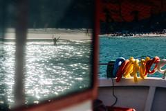 (mthscarneiro) Tags: beach photograhy photography reflection sea mar arraial do cabo arraialdocabo