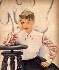 Audrey-Hepburn-Portrait-Everything Audrey (35) (EverythingAudrey) Tags: audreyhepburn audrey hepburn