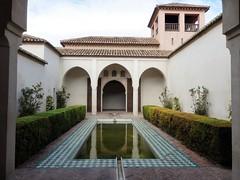 Málaga-Alcazaba (Eduardo OrtÍn) Tags: málaga alcazaba