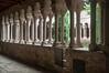 Santa Maria de l'Estany (Catalogne/Espagne) (PierreG_09) Tags: église cloître espagne catalogne spain españa espanya cataluña catalunya santamariadelestany monastère monestir lestany santamaria