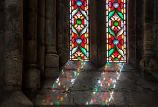 Lisboa / Lisbon / Lissabon: Catedral Sé Patriarcal