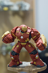 DSC_9024 (crosathorian) Tags: hulk marvel hulkbuster
