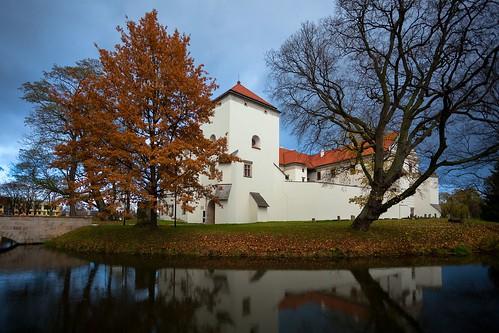 Zamek w Szydłowcu / Castle in Szydłowiec