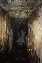 DSC_3655 (porkkalanparenteesi) Tags: hyltty neuvostoliitto bunkkeri abandoned soviet bunker kirkkonummi porkkalanparenteesi