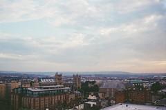 _27_00420 (Lee Sydney) Tags: kodakcolourplus200 canoneos500 35mmfilm 35mmphotography filmphotography film filmisnotdead fall autumn autumn2016 fall2016 bristol uk england britain rooftop building architecture