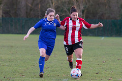 Altrincham LFC vs Stockport County LFC - December 2016-144 (MichaelRipleyPhotography) Tags: altrincham altrinchamfc altrinchamlfc altrinchamladies alty amateur ball community fans football footy header kick ladies ladiesfootball league merseyvalley nwrl nwrldivsion1south nonleague pass pitch referee robins shoot shot soccer stockportcountylfc stockportcountyladies supporters tackle team womensfootball