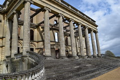 Witley Court, Worcestershire (bigjohn23582) Tags: witleycourt witley worcestershire england europe april statelyhome springtime house manorhouse outdoors countryside ruins nature n