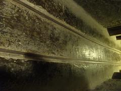 Wieliczka Salt Mine (francesca.clemente) Tags: poland krakow wieliczkasaltmine wieliczka salt mine underground snow tyre xmas xmasmarket market christmas tree winter rynekgwny square
