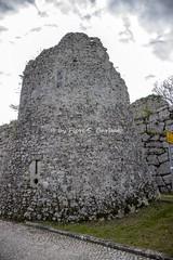 Arpino (FR), 2016, Torri del XV-XVI secolo. (Fiore S. Barbato) Tags: italy lazio arpino civitavecchia acropoli mura poligonali ciclopiche torre torri ciociaria ciociaro ciociari