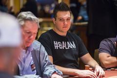 Doug Polk (World Poker Tour) Tags: worldpokertour wpt maintour wptfivediamondworldpokerclassic season20162017 bellagioresortcasino lasvegas nv usa