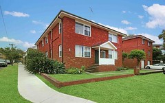 2/3 Roker Street, Cronulla NSW