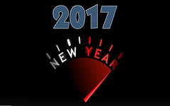 Hình nền chúc mừng năm mới 2017 mới nhất - Happy New Year (TH1402) Tags: ohaylamcom hình nền chúc mừng năm mới 2017 nhất happy new year