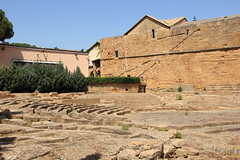 Museo Archeologico (harve64) Tags: agrigento sicily italy ancientruins greek temple archaeology museum museoarcheologico