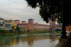 DSC_2162 (marcog91) Tags: urban verona italy river architecture outdoor around world discover amatorial italia city veneto romeo giulietta love
